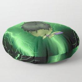 Chibi Hulk Floor Pillow
