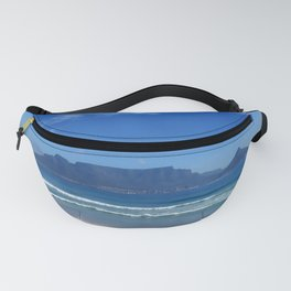 Table Mountain Cape Town Fanny Pack