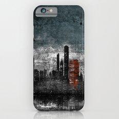 Dark Blue iPhone 6s Slim Case