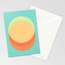 Only Skin Stationery Cards