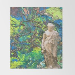 Empyrean Throw Blanket