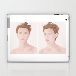 Henrik Holm illustration #3 Laptop & iPad Skin
