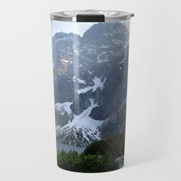 Morskie Oko - Tatry Mountains Travel Mug