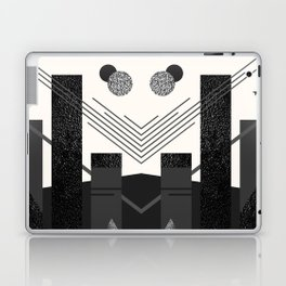 Turret Laptop & iPad Skin