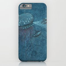Jellyfish Submarine Slim Case iPhone 6s