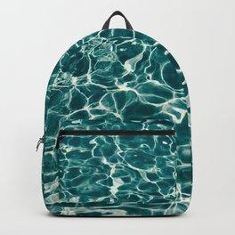 Bye, Summer Backpack