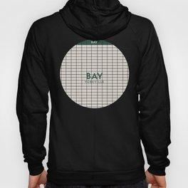 BAY | Subway Station Hoody