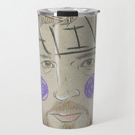 Max Bemis Travel Mug