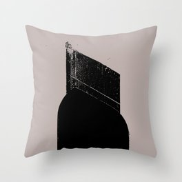 Who would have tought Throw Pillow
