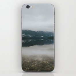 Mackenzie Lake iPhone Skin