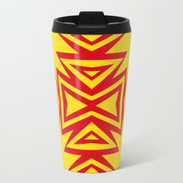 Firethorn - Coral Reef Series 012 Travel Mug