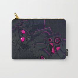 Play Hard After Dark Carry-All Pouch
