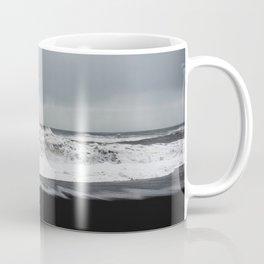 Winter Waves Coffee Mug