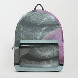 Orchid Tranquility Backpack