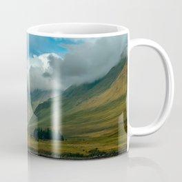 Cloudy afternoon in Connamara Coffee Mug