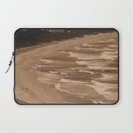 Waves, waves and more waves Laptop Sleeve