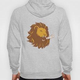 Rawr Lion Hoody