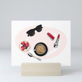 Сoffee Mini Art Print