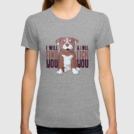 Pit bull Puppy T-shirt