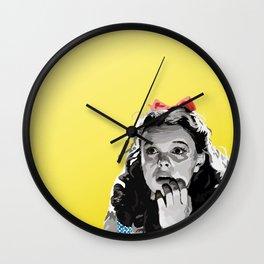 Follow! Wall Clock