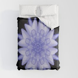 Soothing moments... Comforters
