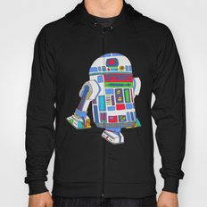 cool boys like epic droids Hoody