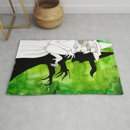 Wicked Rug
