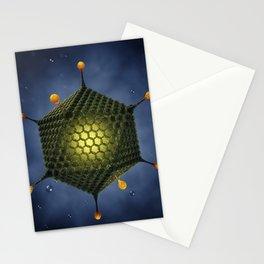 Adenovirus Stationery Cards