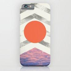 Vojaĝo iPhone 6s Slim Case
