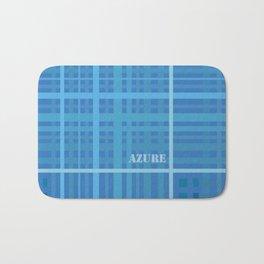 Azure Bath Mat
