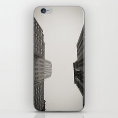 Race to the Sky iPhone & iPod Skin
