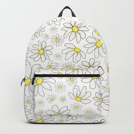Picking Daisies Backpack
