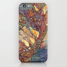 Emerging with Dawn Slim Case iPhone 6s