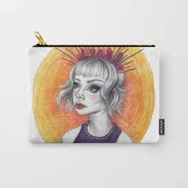 Queen Ray Carry-All Pouch