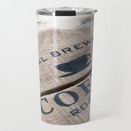 Coffee Crate Travel Mug