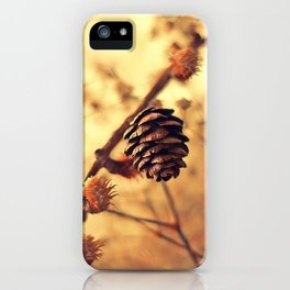 Life as it Is iPhone Case