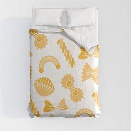 Pasta  Comforters