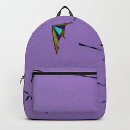Go Fly A Kite Backpack