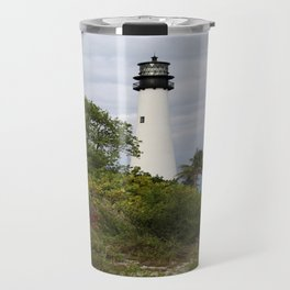 Bill Baggs - Cape Florida Light Travel Mug