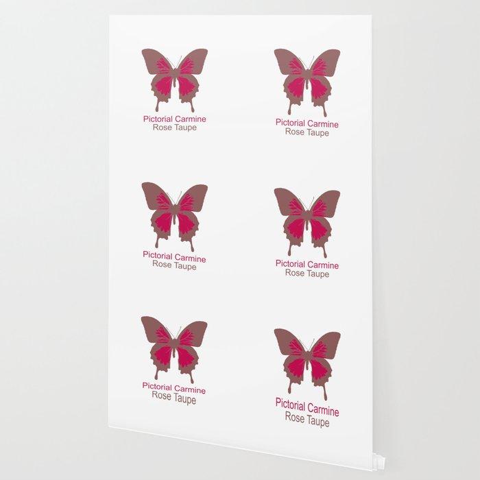 Butterfly 1 Wallpaper