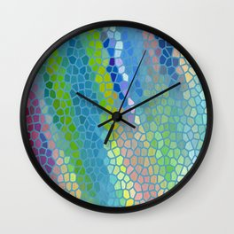 Racida, Gaudi inspired Wall Clock