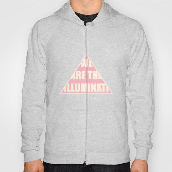Illuminati Hoody