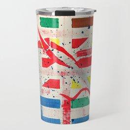 Monarchy Travel Mug