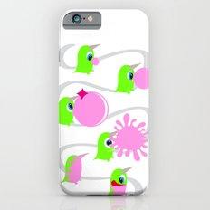 Bubol bubble gum iPhone 6s Slim Case