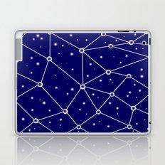 Constellations/Star Gazing Laptop & iPad Skin