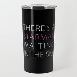 STARMAN OO2 Travel Mug