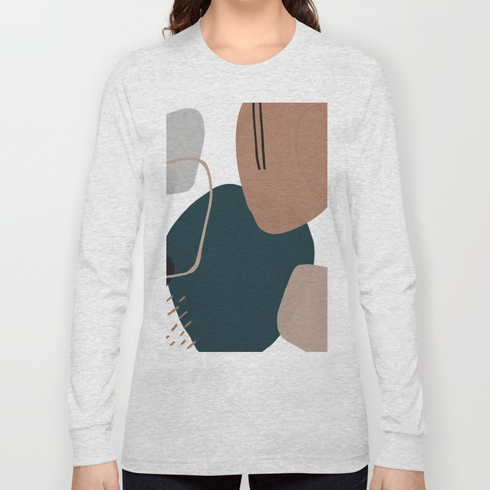 Stone's Throw Long Sleeve T-shirt