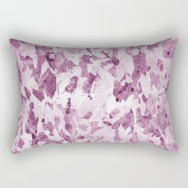 Abstract XXXI Rectangular Pillow