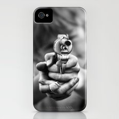 Bang! Slim Case iPhone (4, 4s)
