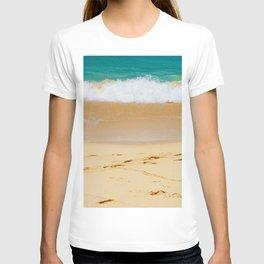 Shoreline Beach T-shirt